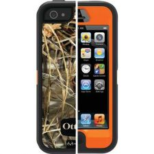 Buy Otterbox Iphone 5 Defender Series Case (max 4hd Blazed)