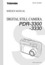 Buy Toshiba PDRM5 SM Manual by download #172263