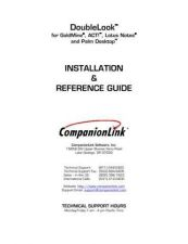 Buy PALM DOUBLELOOK GUIDE by download #127091