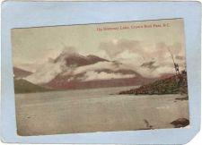 Buy CAN Crow's Nest Pass Postcard Up Kootenay Lake can_box1~18