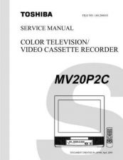 Buy TOSHIBA MV20P2CSVM ON by download #129573