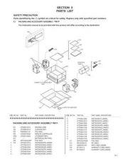 Buy JVC 82846PAR Service Schematics by download #122728