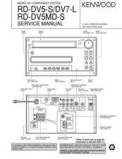 Buy B51-5754-00 Service Schematics by download #130293