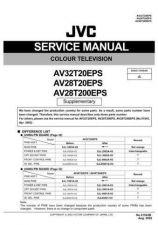 Buy JVC 51943B Service Schematics by download #122037