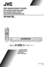 Buy JVC A0036IDA Service Schematics by download #123439