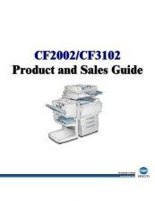 Buy Minolta 2002 PS Service Schematics by download #136572