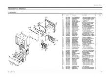 Buy Samsung SP434JMFX XST81613110 Manual by download #165662