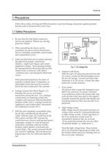 Buy Samsung TB14C5DT2S XECES030102 Manual by download #165983