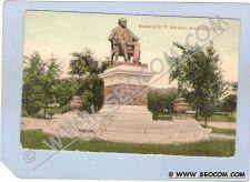 Buy CT Bridgeport Statue Of P T Barnum ct_box1~200