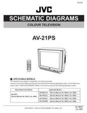 Buy JVC 56018SCH Service Schematics by download #122533
