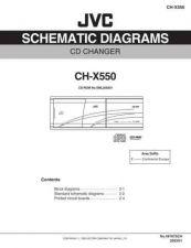 Buy JVC Copia de KD-DV6270 sch Service Schematics by download #155488