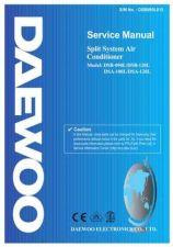 Buy DAEWOO DSB-090L010 Manual by download #183961