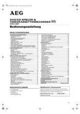 Buy Funai VCR8103 BDA Manual by download #163112