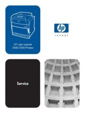 Buy HEWLETT PACKARD 5500 - 5550 by download #137859