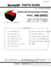Buy Sharp 493 AM300TH PG P1-15 Manual by download #178549