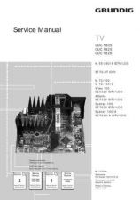 Buy Grundig CUC1825 Service Manual by download #153839