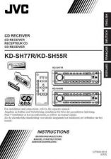 Buy JVC 49634IFR Service Schematics by download #120513