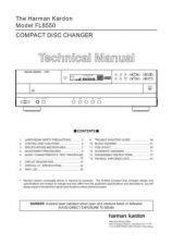 Buy HARMAN KARDON AVR435 SERVICE MANUAL Service Manual by download #142105