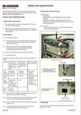 Buy Philips M30 107E2 GS3 P32 HIPOT Service Schematics by download #157257