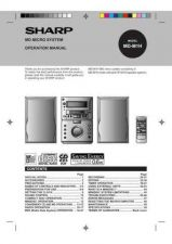Buy SHARP MDM1 MANUAL by download #128751