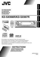Buy JVC 49819INL Service Schematics by download #121385