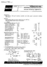 Buy Semiconductor Data 2SD1065 by download Mauritron #195109