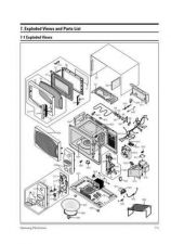 Buy Samsung CE2974R BWTSMSC110 Manual by download #163884