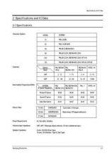Buy Samsung CS201FV5X TAW60008104 Manual by download #164111