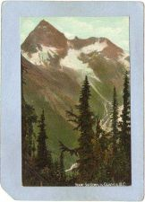Buy CAN Glacier Postcard Mount Sir Donald can_box1~36