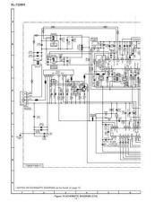 Buy XLT200H SCHEMATIC DIAGRAM Service Data by download #134336