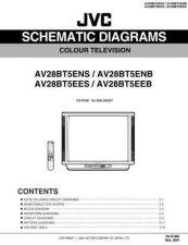 Buy JVC 51881SCH Service Schematics by download #121894