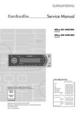Buy Grundig SCC-5460 5490RDS Manual by download Mauritron #185514