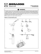 Buy SEADOO SSI9703A Service Manual by download #157716