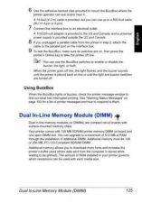 Buy Minolta MC7300 6100 INSTALLING OPTIONS Service Schematics by download #138236
