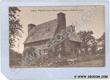Buy CT Guilford Henry Whitfield State Historical Museum ct_box2~877