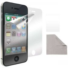 Buy Iluv Iphone 4 And 4s Glare-free Film Protector