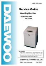 Buy Daewoo Service Manual(060427) Manual by download #169057