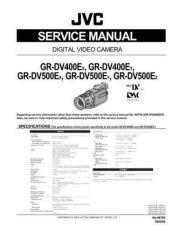 Buy JVC 86760 Service Schematics by download #123295