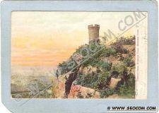 Buy CT Meriden Postcard Castle Craig Hubbard Park Undivided Back ct_box3~1243