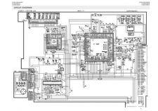 Buy Sharp VCM312HM-008 Service Schematics by download #158944