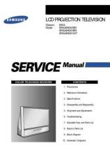 Buy Samsung SP43J6HDX BWT0000027750E01 Manual by download #165679