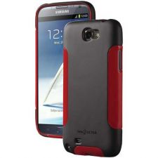 Buy Dba Cases Samsung Galaxy Note Ii Complete Ultra Case (black And Red)