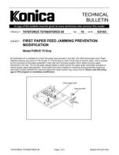 Buy Konica 19 Service Schematics by download #135474