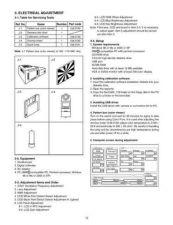 Buy Sanyo SM5310465-00 38 Manual by download #176476