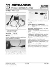 Buy SEADOO SSI9617F Service Schematics by download #157705