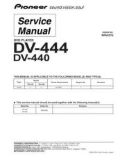 Buy PIONEER R2572 Service Data by download #149681