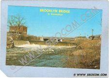 Buy CT Danielson Brooklyn Bridge Quinebaug River ct_box1~562