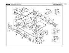 Buy Minolta DI750PT3 Service Schematics by download #137255