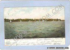 Buy CT Bridgeport Sea Side Park From Water ct_box1~135