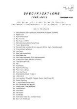 Buy Funai FUNAI 29D-851 Manual by download #162284